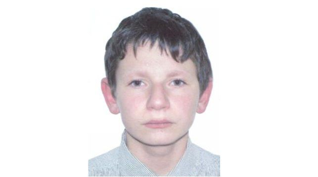 Владислав Майсейчик. Фото ГУВД Мингорисполкома