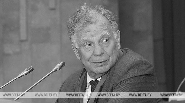 Жорес Алферов. Фото из архива