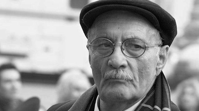 Георгий Данелия. Фото ТАСС