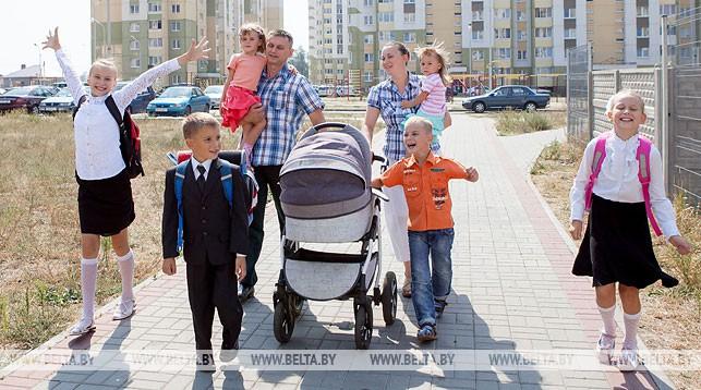 Программа семейного капитала будет продлена на 5 лет - Президент