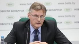 Игорь Фисенко. Фото из архива