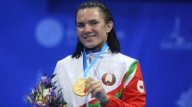 Анжела Жилинская