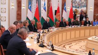 Во время переговоров