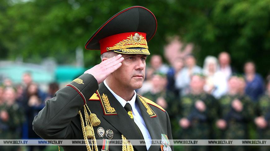 Владимир Моисеенко. Фото из архива