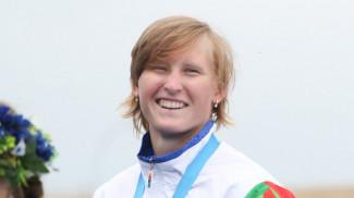 Ольга Климова. Фото из архива