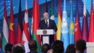 Лукашенко призывает к созданию антитеррористического фронта силами международных организаций