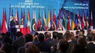 """Лукашенко выступил с инициативой формирования """"пояса цифрового добрососедства"""""""