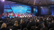 Лукашенко отмечает искусственное создание крупных террористических организаций