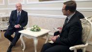 Лукашенко: Беларусь продолжит следовать в направлении укрепления мира и безопасности в Европе