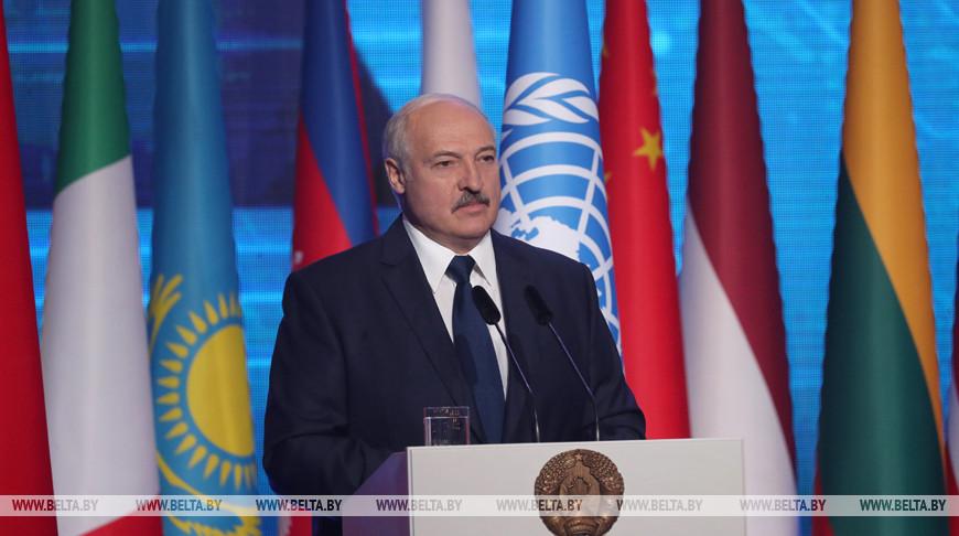 Честно и откровенно — Лукашенко обозначил проблемы глобальной безопасности и борьбы с терроризмом
