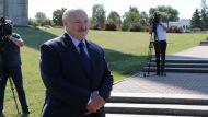 Лукашенко: Беларусь могла бы совместно с Россией или Украиной провести и Олимпиаду