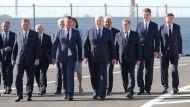 Лукашенко: белорусы должны все делать сами, если не умеем - надо научиться