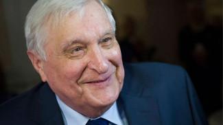 Олег Басилашвили. Фото ТАСС