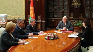 Лукашенко: выборы всегда были в Беларуси праздником