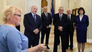 Лукашенко: в Беларуси за четверть века создана устойчивая модель управления