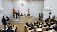 Лукашенко: пришло время активно включать молодежь в политическую жизнь страны