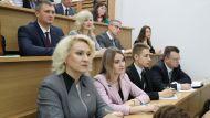 Лукашенко высказался о разработке нового закона о госслужбе