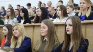 Лукашенко: горжусь белорусской молодежью