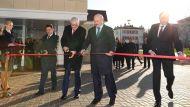 В РНПЦ онкологии и медицинской радиологии с участием Лукашенко открыли пансионат