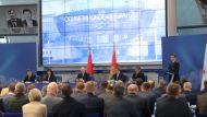 Лукашенко: если на Олимпиаде в Токио не будет результата, никто в спорте из функционеров не задержится