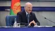 Лукашенко: высокие достижения атлетов во многом определяют престиж страны