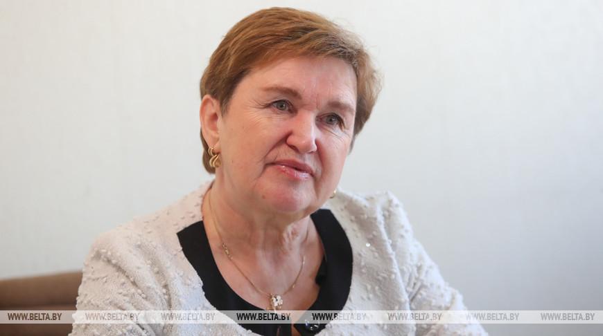 Антонина Кошель