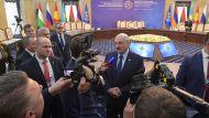 Лукашенко видит в ОДКБ потенциал для содействия стабилизации ситуации в мире
