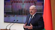 Лукашенко: залог успешного развития страны - политическая стабильность и слаженная работа власти