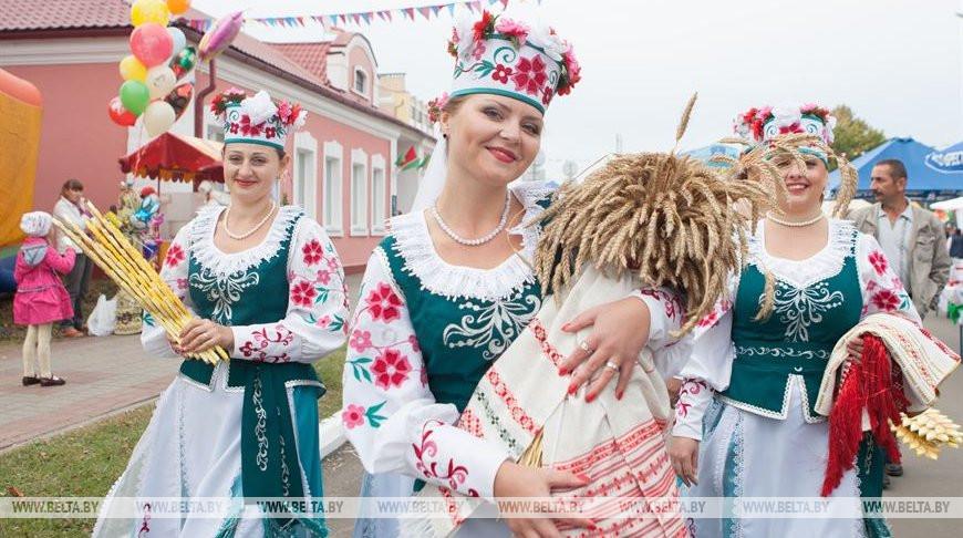 Лукашенко поздравил жителей Брестской области с 80-летием со дня ее образования