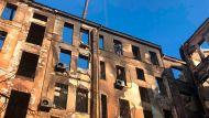 Лукашенко направил соболезнование Зеленскому в связи с жертвами пожара в Одессе