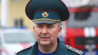 Сергей Шпарло. Фото из архива