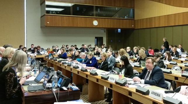 Фото управления информации и цифровой дипломатии Главного информационно-аналитического управления МИД