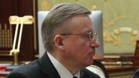 Владимир Чушев