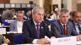 Болеслав Пирштук. Фото Палаты представителей