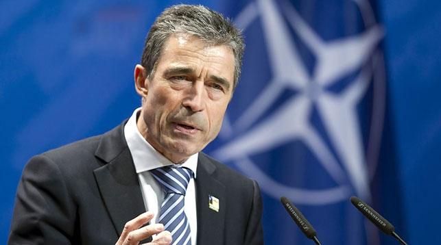 Андерс Фог Расмуссен. Фото   Reuters