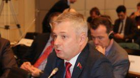 Андрей Рыбак. Фото Палаты представителей