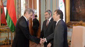 Фото посольства Беларуси в Аргентине