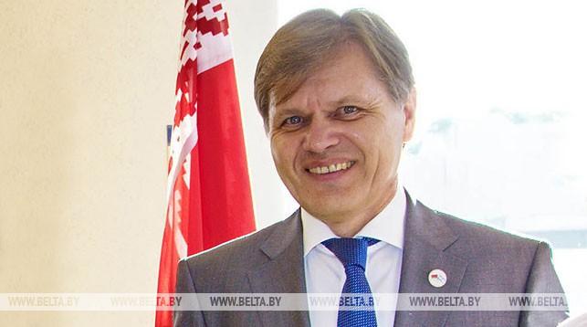 Владимир Скворцов. Фото из архива