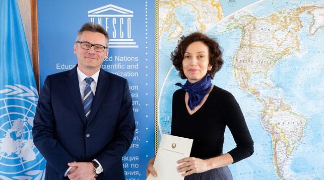 Фото ЮНЕСКО