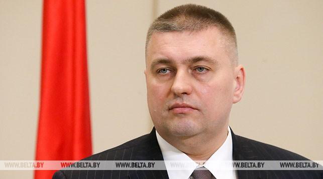 Олег Кравченко. Фото из архива
