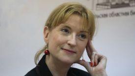 Кристина Юханнессон. Фото из архива