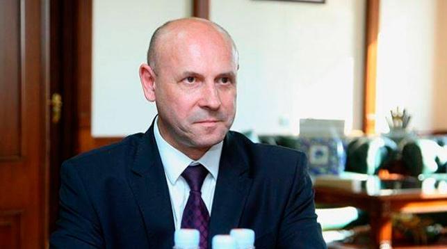 Игорь Назарук. Фото АРМЕНПРЕСС