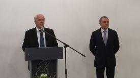 Петер Деттмар и Владимир Макей