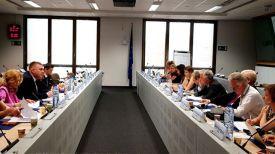 Фото посольства Беларуси в Бельгии