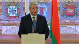 Владимир Семашко. Фото посольства Беларуси в России