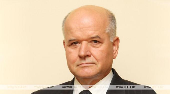 Олег Паферов. Фото из архива