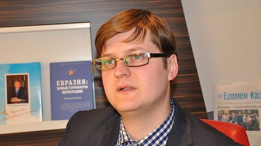Петр Петровский. Фото np-aaii.ru