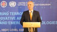 Итоги конференции в Минске найдут отражение в обзоре Глобальной антитеррористической стратегии ООН - МИД