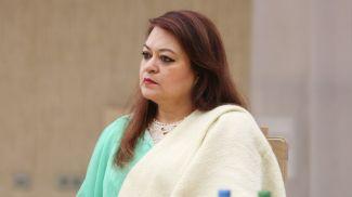 Сангита Бахадур. Фото из архива