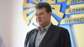 Виталий Бунечко. Фото oda.zt.gov.ua